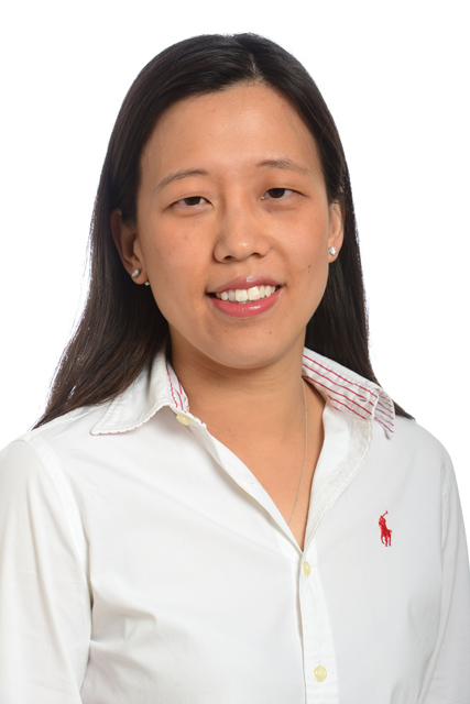 "Dr Ee Ling Heng awarded ""Young Investigator Award"""